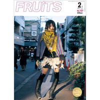 FRUiTS No.127