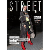 STREET No.315