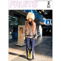 FRUiTS No.091