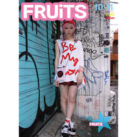 FRUiTS No.207