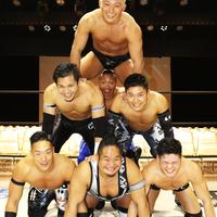 Sale!! #STRONGHEARTSピラミッドポートレート(入江&山村&CIMAサイン入り))