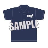 CIMAデビュー23周年記念ポロシャツ(サイン入りポストカードB付き)