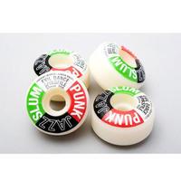 Takahiro Morita Model Evil Dance Spin Style 53mm 99A (White)