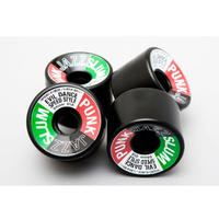 Evil Dance Speed Style 65mm 85a (Black)