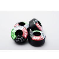 Takahiro Morita Model Evil Dance Spin Style 53mm 99A (Black)