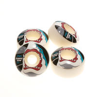 "Shinpei Ueno Model ""Shark Bite"" [Art by Y9] 52mm 99A (White)"