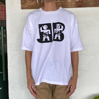 "【JOHNBULL】 ""JOHN BULL BIG TEE"""