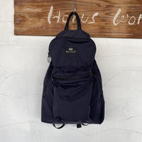 "【BAG'n'NOUN】 ""DAY PACK MAT"""