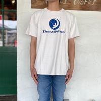 "【DREAM WORKS】 ""プリントTシャツ"""