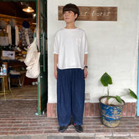 """【BLUELAKEMARKET】 """"ポケットワイドTシャツ"""""""
