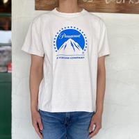 "【Parmount A VIACOM COMPANY】 ""プリントTシャツ"""