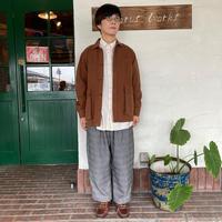 "【JOHNBULL】 ""ミリタリーシャツ"""