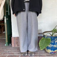 "【DMG】 ""ワイドストレートパンツ"""