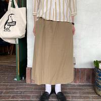"""[快晴堂] """"スプリングコットンスカート"""""""