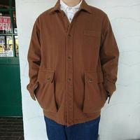 【johnbull】ミリタリーシャツジャケット