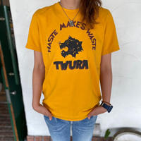 """【TIGRE BROCANTE】 """"TWURA S/STシャツ"""""""