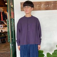 "【DMG】""スタンドカラーシャツ"""