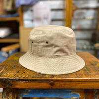 "【newhattan】 ""Bucket hat"""
