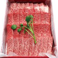 神戸牛 焼肉カルビ(600g)