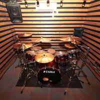スタジオ予約|リズムレコーディング|土日祝10:00~20:00