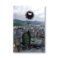 『惡の華』背景美術ポストカード #1