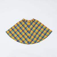 スカート|チェック|140
