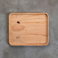 Plywood Tray / Square L