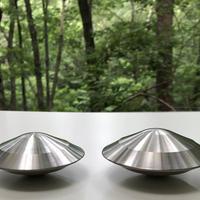 電磁波対策に「カーボンバランサーα UFO-M」