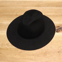 12/7 12時より販売開始 SEE SEE  SPECIAL WOOL HAT BLACK