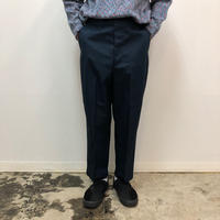 UNITUS(ユナイタス) SS18 Center Darts Pants (Chino) Navy【UTSSS18-P04】(N)