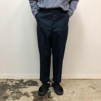 UNITUS(ユナイタス) SS18 Center Darts Pants (Chino) Navy【UTSSS18-P04】