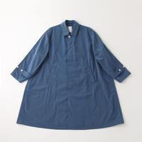 S.F.C SFC  SOUTIEN COLLAR COAT Sax Blue【SFCFW21J03】(N)