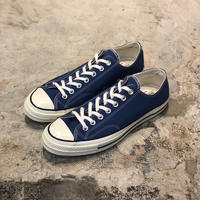 CONVERSE  コンバース  CHUCK TAYLOR ALL STAR '70-OX  TRUE NVY BLK EGRET 162064C  CT70 (N)