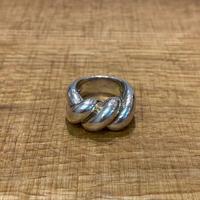 Hermès Vintage(エルメス ヴィンテージ)  Sterling Silver Ring【VH01】(N)