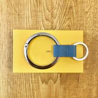 ITTI GOODS 003-A  CRISTY RING /shrunken J.blue(N)
