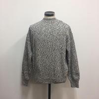 UNITUS(ユナイタス) SS18 Marble Knit Mix Grey【UTSSS18-K01】(N)