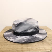 "SOLARIS HATMAKERS & Co. JUNGLE TIEDYE HAT""COLOMBIAN"" TIEDYE【20SS01006】(N)"