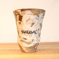 8.4(日)20時より販売開始 Scott Chan  スコットチャン  Ceramics Pot OLD SKOOL S(N)