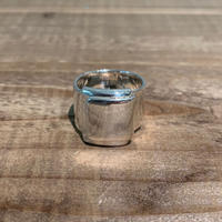 Hermès Vintage(エルメス ヴィンテージ)Stering Silver Ring【19SS_3VH14】(N)