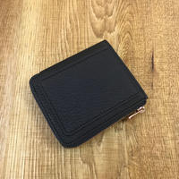 ITTI イッチ WLT-001-D2 CRISTY VERY COMPACT WLT/shrunken black (N)