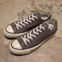 CONVERSE コンバース CHUCK TAYLOR ALL STAR '70-OX  MASON/EGRET/BLACK 164951C CT70 (N)