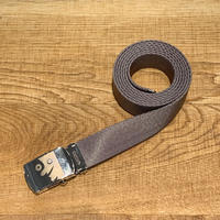 ITTI イッチ BAGBOY GASHA BELT-25mm Taupe GOODS-001A(N)