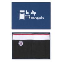 LE SLIP FRANÇAIS(ルスリップフランセ) Cotton Boxer Briefs 【Black】