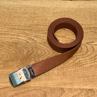 ITTI イッチ BAGBOY GASHA BELT-25mm Bronze GOODS-001A(N)