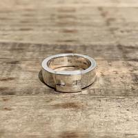 Hermès Vintage(エルメス ヴィンテージ)Sterling Silver Ring【VHSS20_002】(N)