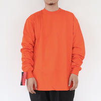 """CAZIFES online対象商品"" 【CAMBER】MAX WEIGHT LONG SLEEVE #305 BurntOrange"