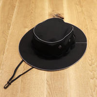 TENBOX FW19  NIGHT SAFARI HAT Black(N)