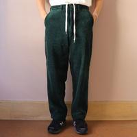 e.sen イーセン thomas dark emerald corduroy 【esenfw19p04】(N)