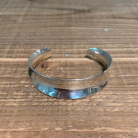 Vintage Sterling Silver Mexican Bangle【SS19-2MJ-5】(N)