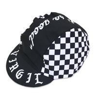 Virgil Normal Cycling Cap(N)